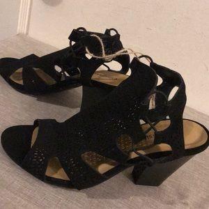 Cityclassified sandals